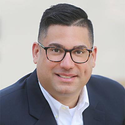 Dr. Steven Galozza