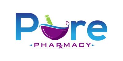 Pure Pharmacy Logo