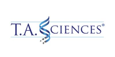 T.A. Sciences Logo